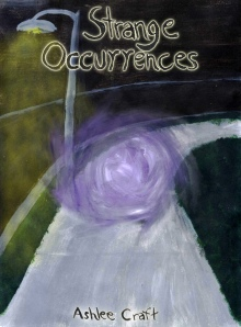 Strange Occurrences Cover