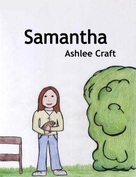 Samantha Cover