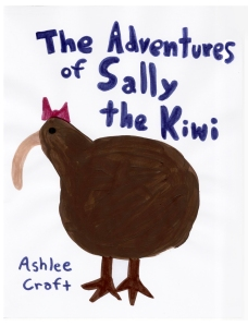 Sally the Kiwi