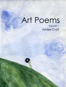 Art Poems 1 Cover