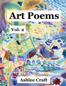 Art Poems 2 Cover