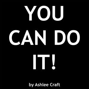 You Can Do It Album