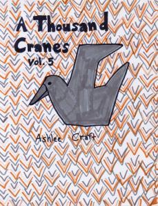 A Thousand Cranes 5